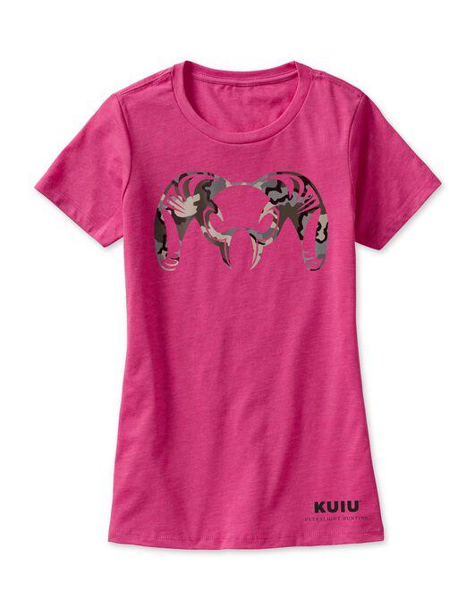 Women's Vias Logo T-Shirt