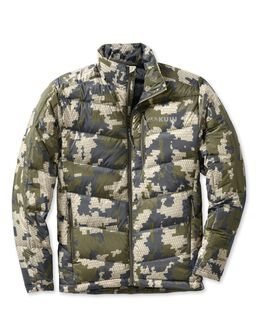 Super Down Discount Hunting Jacket