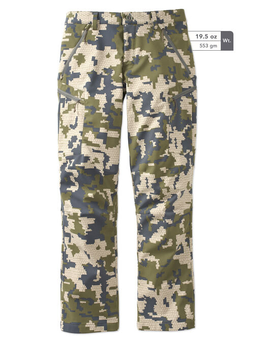 Guide Fleece Lined Hunting Pants
