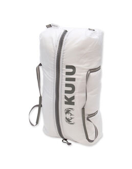KUIU Boned-Out Game Bag, White