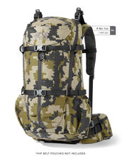 ICON Pro 1850 Hunting Backpack