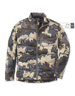 Super Down Lightweight Hunting Jacket