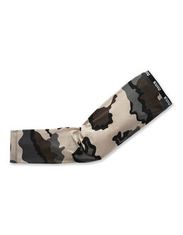 Peloton 130 Grey Camo Arm Sleeve