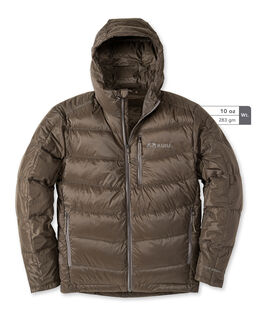 Discount Brown Hunting Jacket