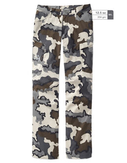 Tiburon Grey Camo Hunting Pants