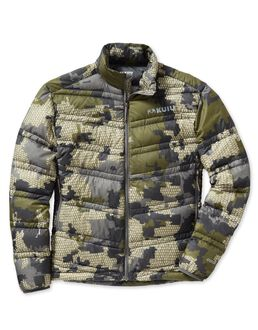 Super Down Ultra Hunting Jacket