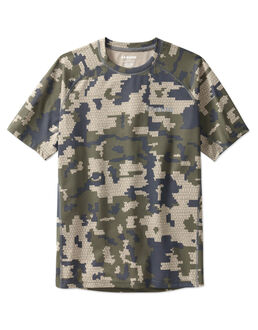 Teton Short Sleeve Hunting Shirt