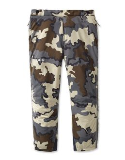 Kenai Insulated Camo Hunting Pants