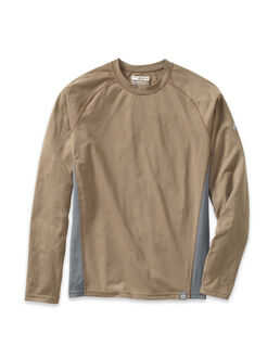 Peloton 130 LS Crew-T, Major Brown