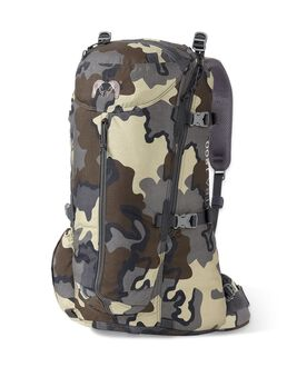 Ultra 1800 Camo Hunting Backpack