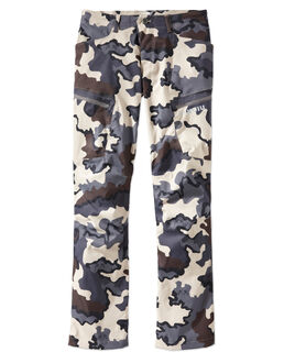 Teton Stretch Woven Hunting Pants