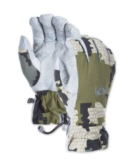 Northstar Camo Hunting Gloves