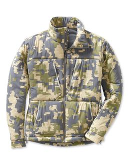 Kenai Insulated Hunting Jacket