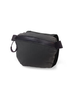 Icon Hip Belt Pouch, Phantom