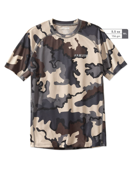 Teton Short Sleeve Hunting T-Shirt
