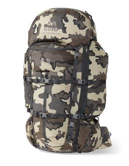 Icon Pro 7200 Hunting Backpack