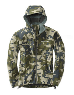 Guide DCS Jacket,