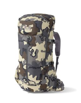 Ultra 3000 Camo Hunting Backpack