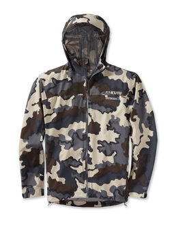 Ultra NX Hunting Rain Jacket