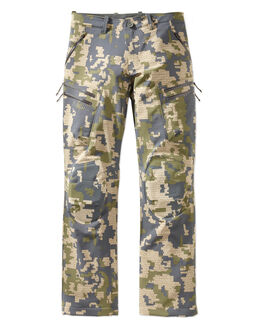 Chinook Camo Hunting Pants