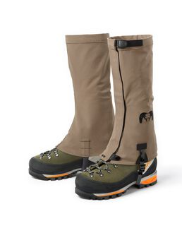 Yukon Hunting Gaiters - Brown