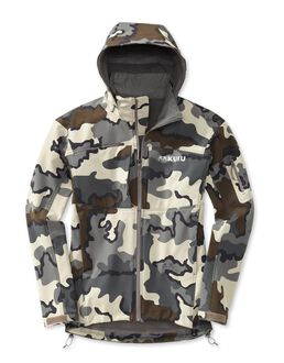 Guide DCS Camo Hunting Jacket