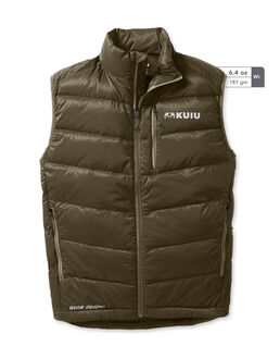 Discount Brown Hunting Vest