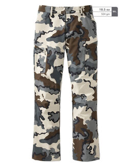 Attack Grey Camo Hunting Pants