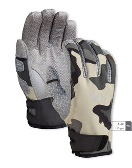 Guide Camo Hunting Gloves