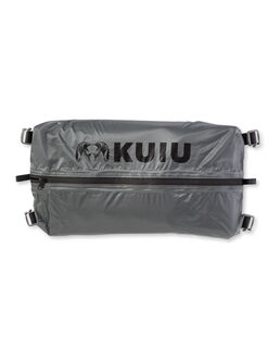 Large Grey Waterproof Hunting Storage Bags