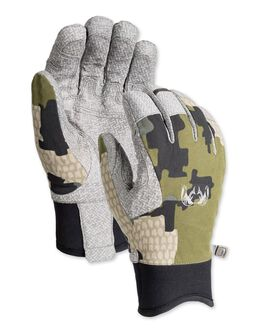 Expedition Camo Hunting Gloves