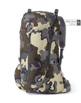 Ultra 1800 Camo Hunting Frame Pack