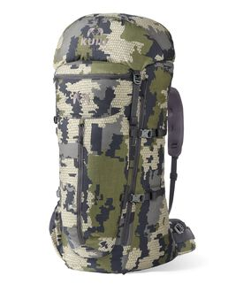 Ultra 6000 Camo Hunting Backpack