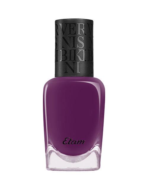 Vernis à ongles n°94 - zinzolin.