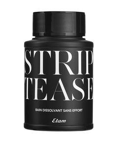 Product « Strip-tease » est un bain dissolvant qui met vos ongles à nu ! POURQUOI ON L´AIME ? Formulé sans acétone, ce bain dissolvant débarrasse vos ongles de toute trace de vernis en quelques secondes, sans les abîmer. Voir les ingrédients Contenance : 75ml Précaution d´emploi : Ne pas avalerDescription « Strip-tease » est un bain dissolvant qui met vos ongles à nu ! POURQUOI ON L´AIME ? Formulé sans acétone, ce bain dissolvant débarrasse vos ongles de toute trace de vernis en quelques secondes, sans les abîmer. Voir les ingrédients Contenance : 75ml Précaution d´emploi : Ne pas avaler  Femme  Beauté  Frais de port offerts des 60EUR Mise à jour 07/20/17
