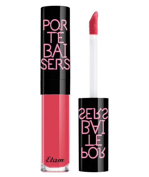 Rouge à lèvres liquide - 01.Pink Swan