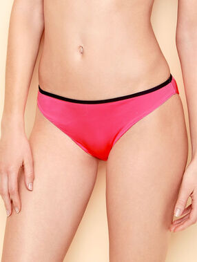 Knickers coral.