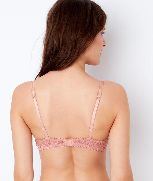 Lace and satin magic up® bra;${refinementColor}