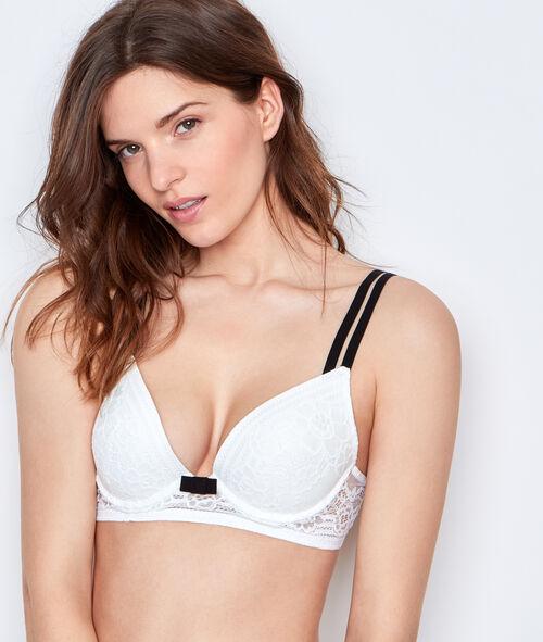 Push-up-bra