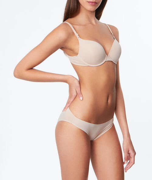 Culotte micro finition thermocollée;${refinementColor}