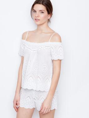 Top white.
