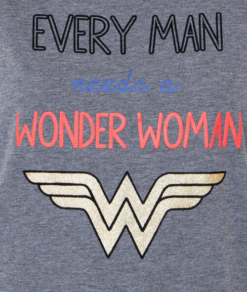 Camisón Wonder Woman;${refinementColor}