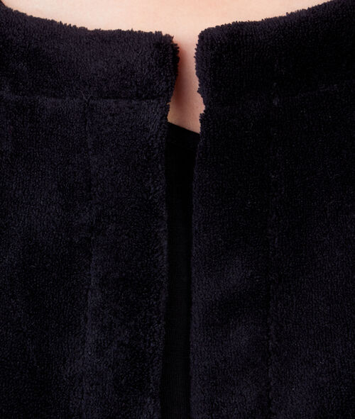 Homewear jacket;${refinementColor}