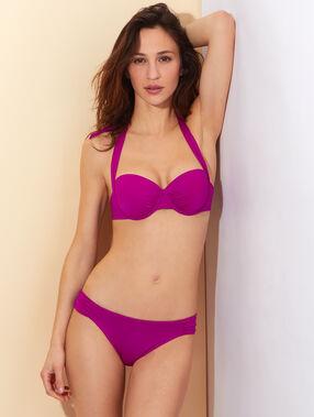 Bikini bottom lila.