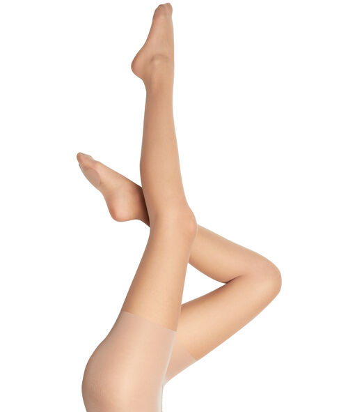 Collants voile sculptant, 15D;${refinementColor}