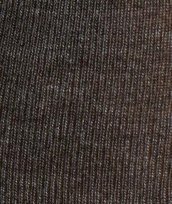 Collants opaques 180d gris.