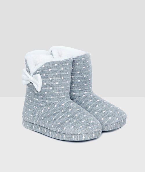 Slipper boots;${refinementColor}