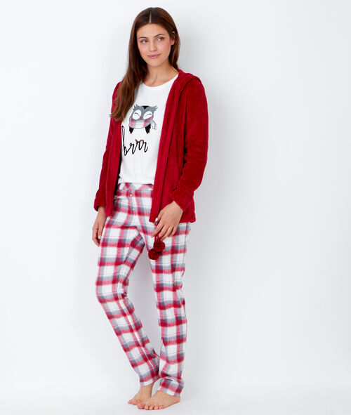 Pyjamas 3 teilig