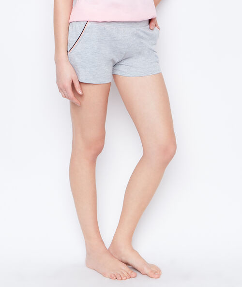 Pyjamashorts