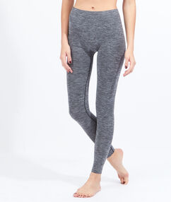 Leggings grey.